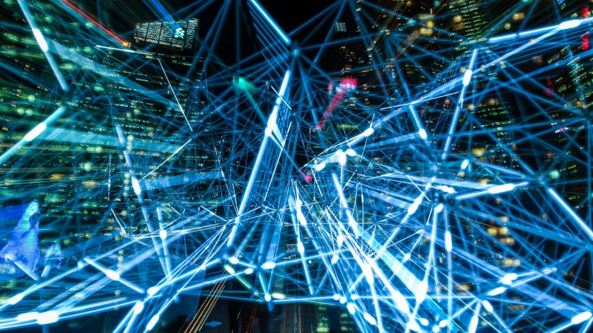 Big Data – czarny koń biznesu