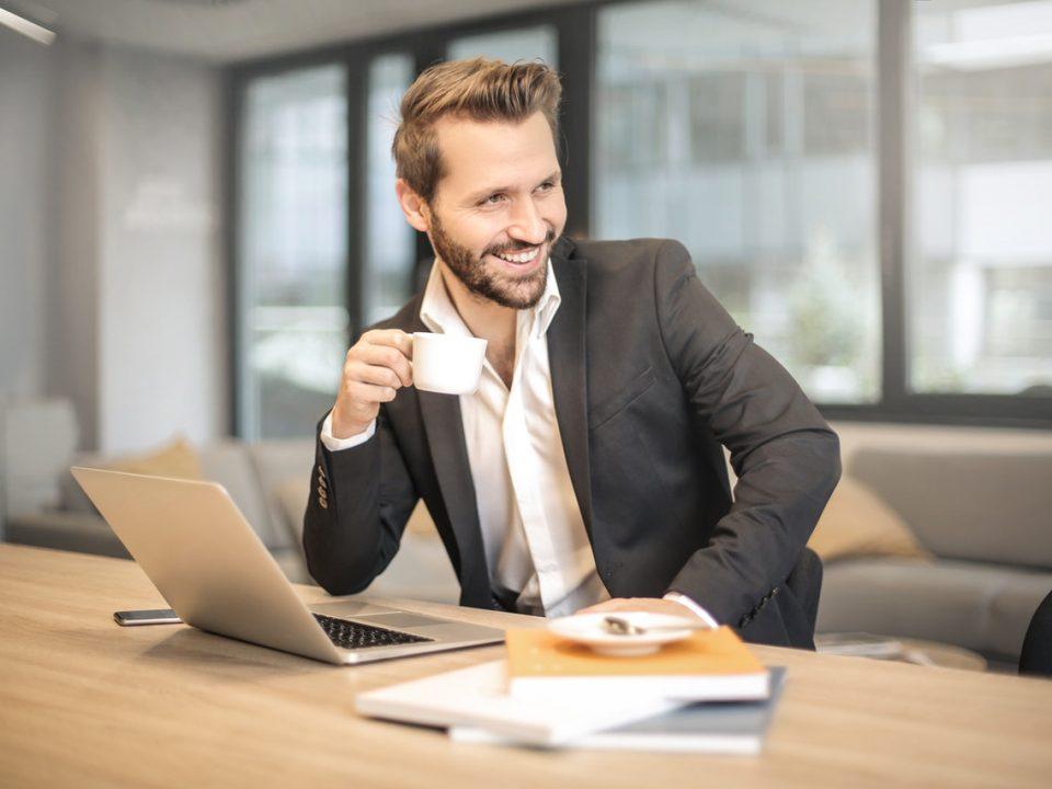 Cechy dobrego szefa – zarządzanie firmą