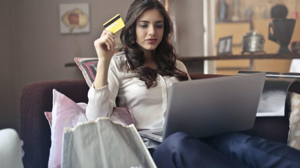 Handel w sieci się opłaca Czy warto założyć e-sklep