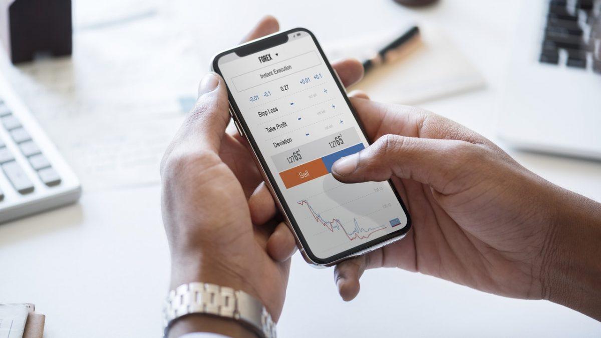 Mobilny bank w telefonie Warto spróbować