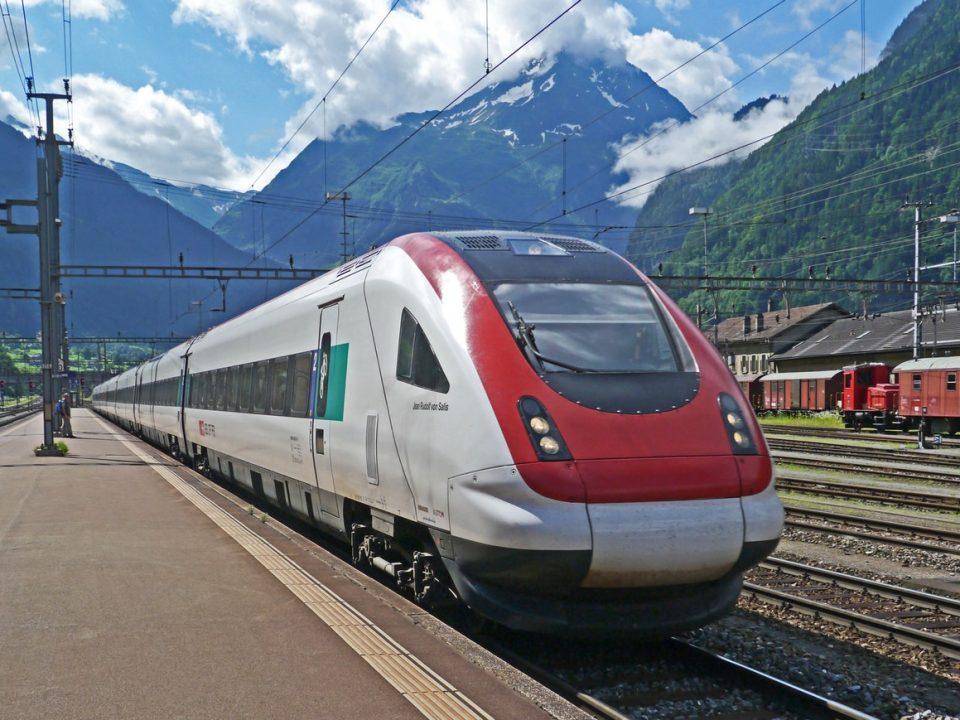 Nowa ścieżka transportu. Współpraca Europy i Chin w sprawie kolei