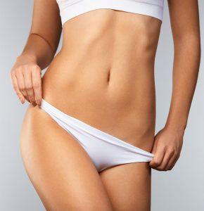 depilacja laserowa okolic bikini